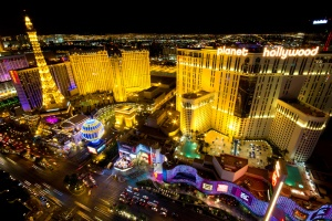 Explore Las Vegas with a $25 Uber Credit